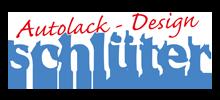 Autolackdesign  Schlüter Logo